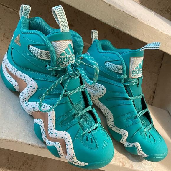 adidas Shoes   New Kobe Bryant Crazy 8
